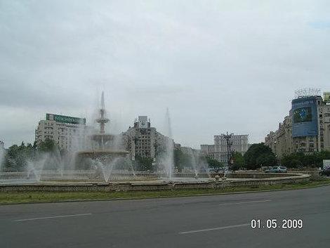 Центр площади