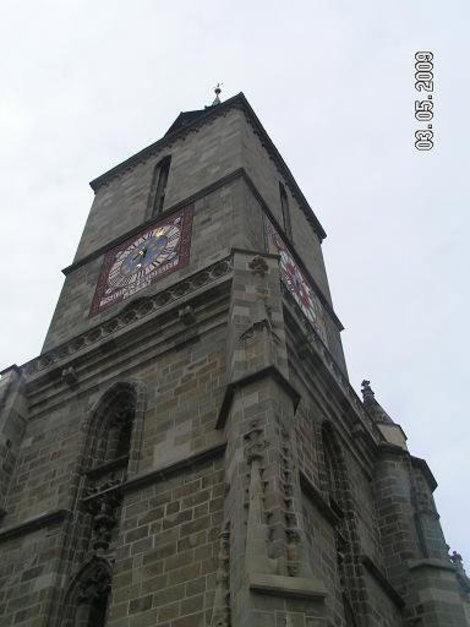 Башня Чёрной церкви