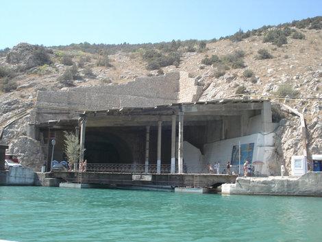 музей подводных лодок в балаклаве официальный
