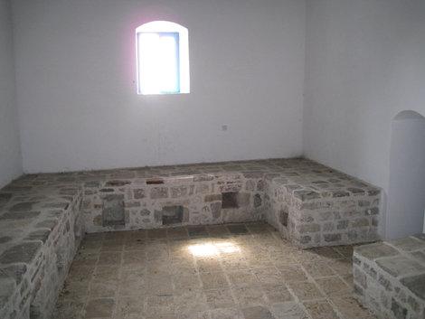 Собственно восстановленная турецкая баня