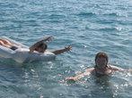 Tirreno mare