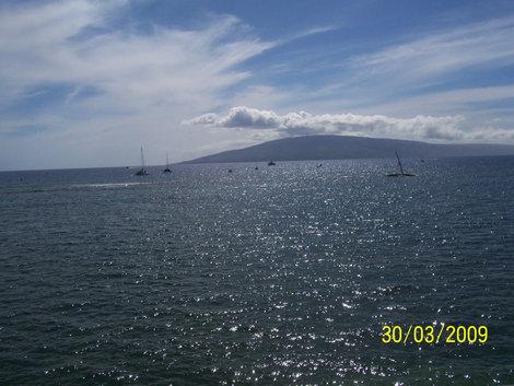 Океан на Мауи
