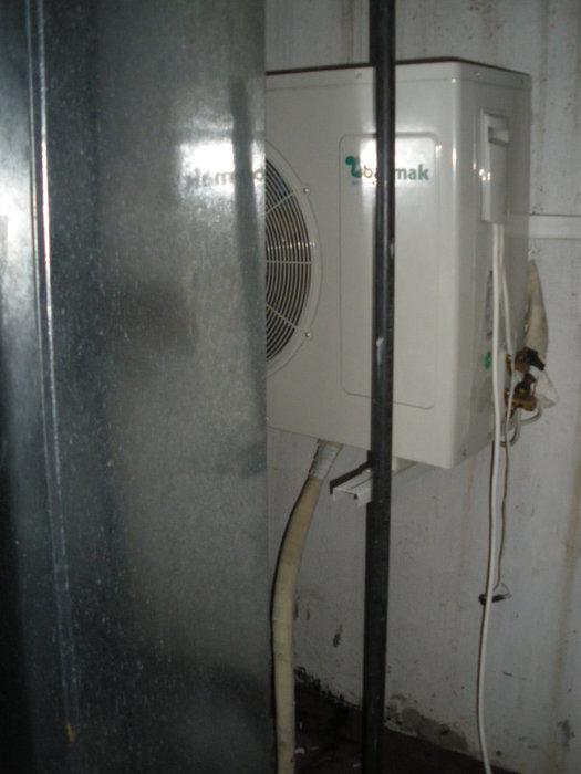 Вид из окна номера 103