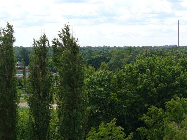… «зеленое море тайги» и штык Брестской крепости…