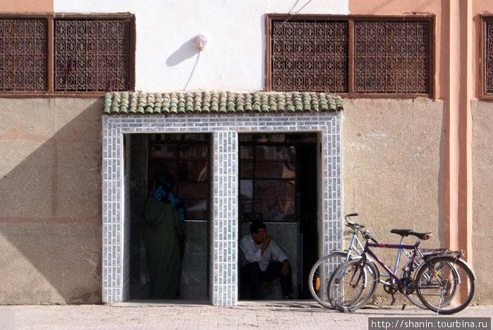 Марокканские
