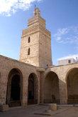 Минарет Великой мечети