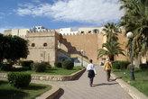 Вход в медину (Старый город)