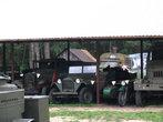 Автомобильная коллекция музея