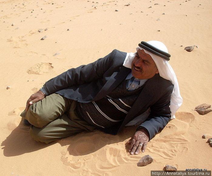 Правда, если во всей этой красоте городские иорданцы выезжают в пустыню, то получается тот еще эффект.