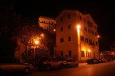 Триест ночью