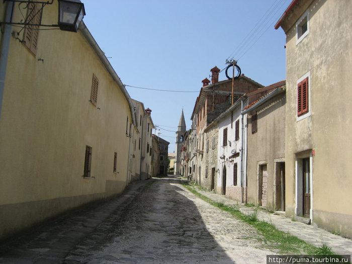 Драгуч Драгуч, Хорватия