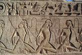 История великих свершений фараона Рамзеса II вырезана в камне. Поэтому этот фараон если не самый великий, то самый распиаренный