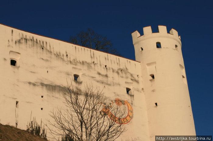 Высокий дворец в Фюссене