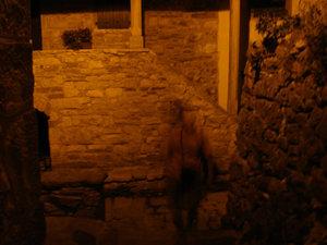 Настолько мистический, что кажется, что по улицам бродят привидения