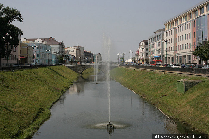 река Булак