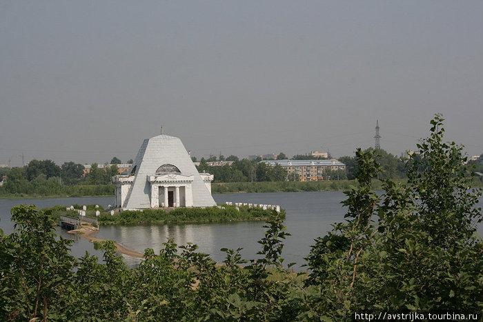 Храм Спаса Нерукотворного Образа