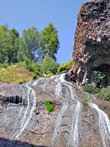 Водопад Цолк