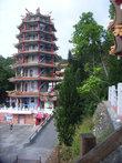 Пагода при Храме Дракона и Феникса