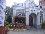 Аборигенскя католическа церковь