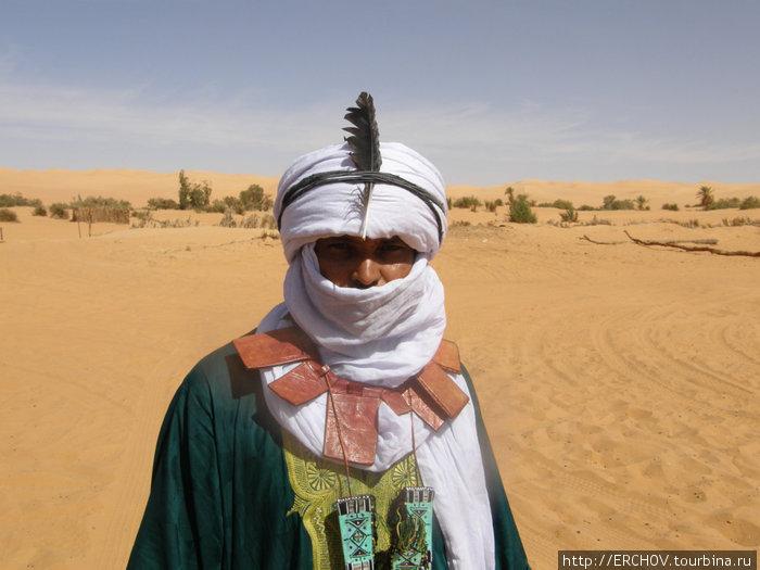 Ливия — мужские глаза Востока. Ливия