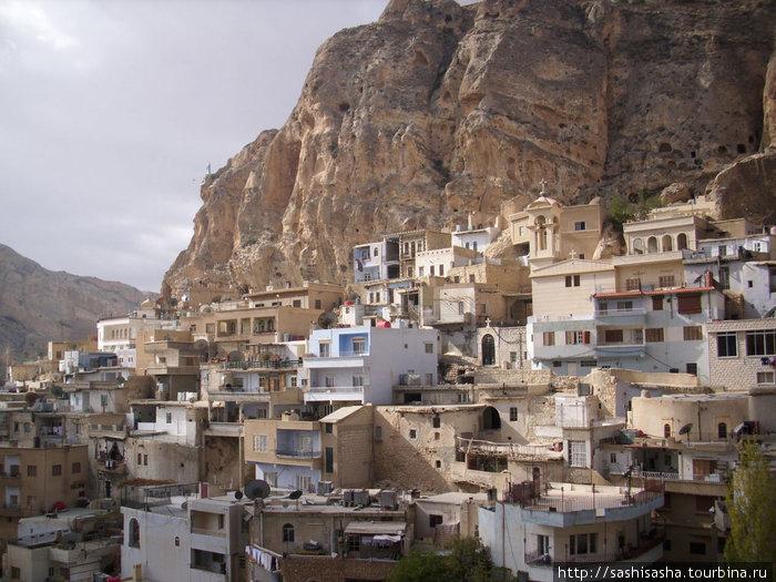 Городок Маалюля