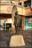 Памятник Неизвестному Сёрферу=)