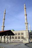 Мечеть в османском стиле