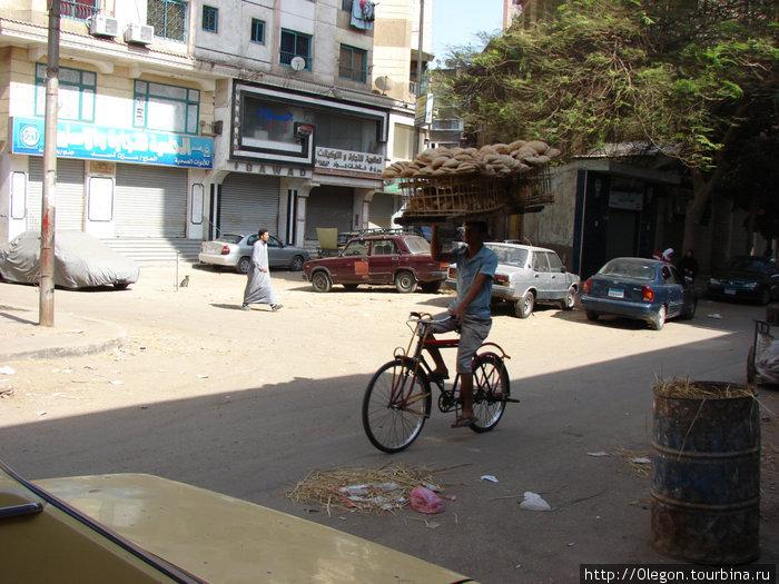 Жизнь обычных египтян