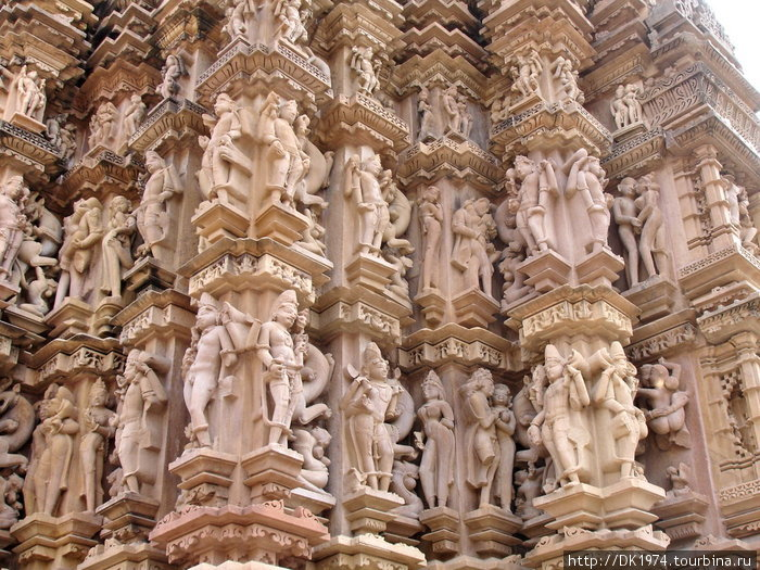 храмы индии камасутра