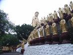 На Чистые Земли Будды