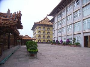 Перед Медитационным Залом