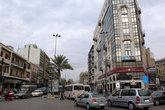 В центре Триполи