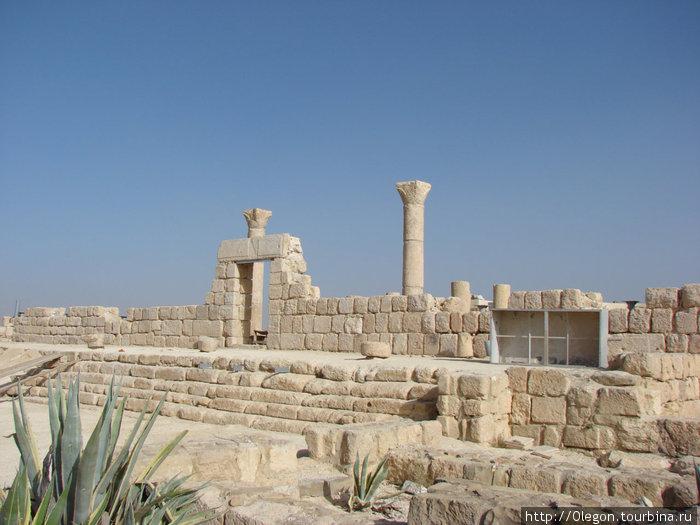 Храм на горе Небо