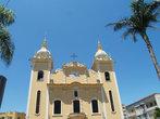 Кафедральный собор Таубатэ