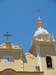 Кафедральный собор Таубатэ — деталь