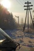 ...Московской области), был разработан и построен... высоковольтной исследовательской установки с генераторами Маркса.
