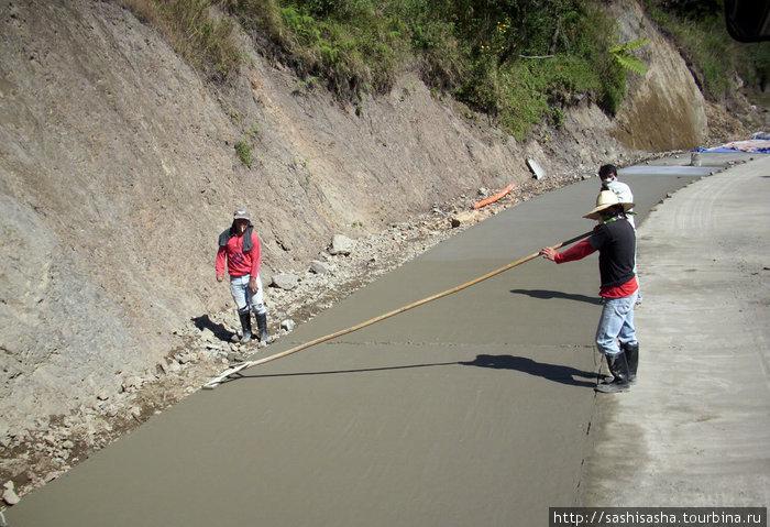 Хочу вернуться на Филиппины, когда у них будут новые дороги, сейчас 40 км приходится ехать три часа