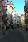 современные районы старой азиатской части города