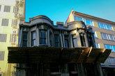 остатки старинных домов — их в Стамбуле становится все меньше...