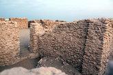 Стены храма Саар