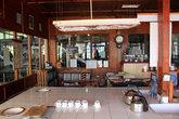 Кабинет Липтона на чайной фабрике