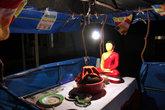 Будда во главе стола