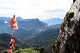 Флаги и горы