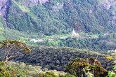 Монастырь у подножия