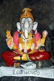 Слоноголовый бог Ганеша