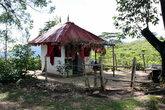 Индуистское святилище