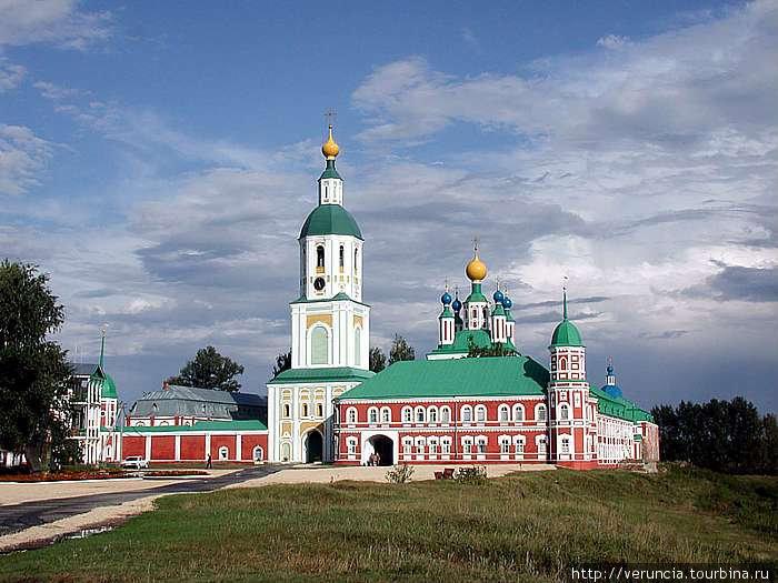 Фото с сайта монастыря.