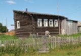 Этому дому явно не меньше сотни лет