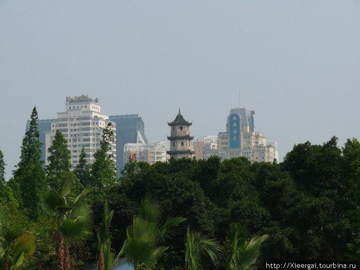 Западная пагода