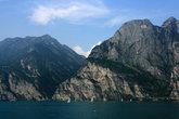 горы и паруса
